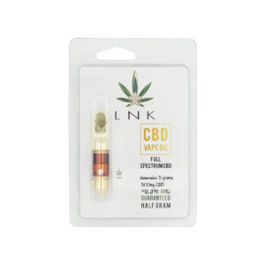 Watermelon CBD Cartridge